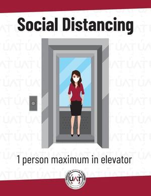 720346_Social Distancing - Elevator_051320