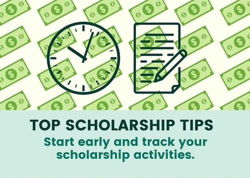 UAT Scholarship Tips