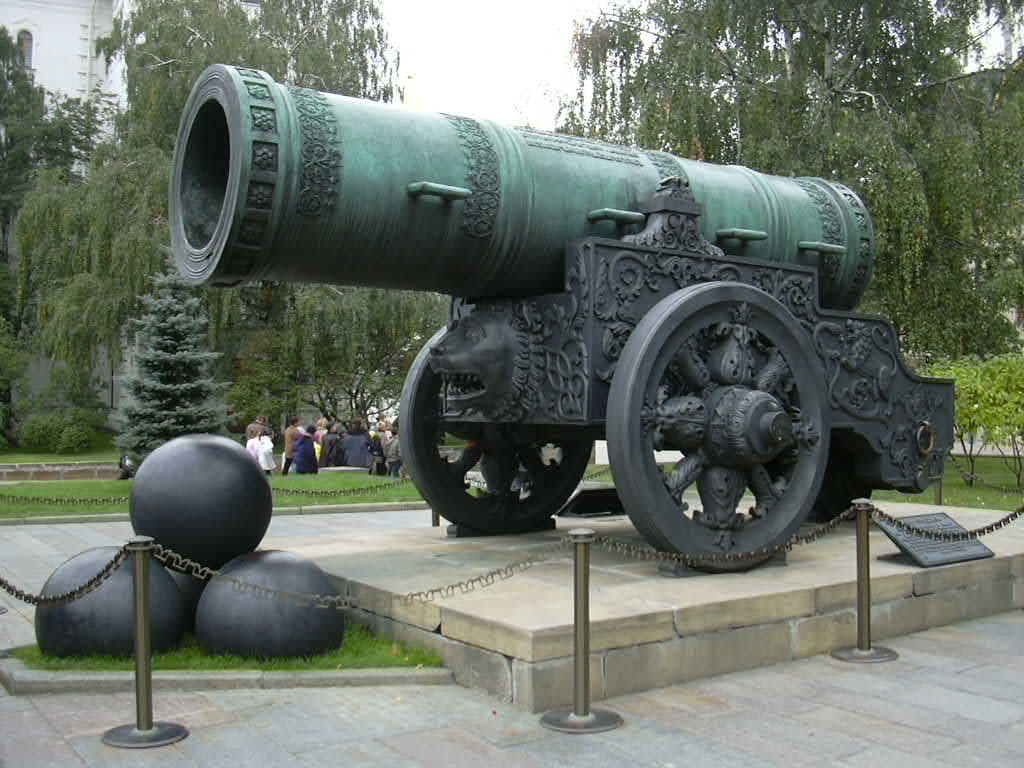 Great-Cannon-China
