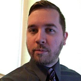 UAT Game Design Alumni Evan Tappero