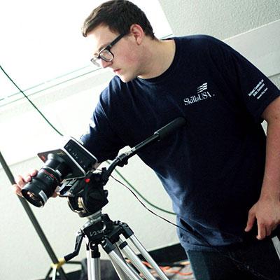 Director Brett Chapman