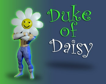 Duke of Daisy - Game Jam winner at UAT
