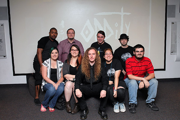 Project: Oddity Team Lead to Speak on Phoenix Comicon Panel