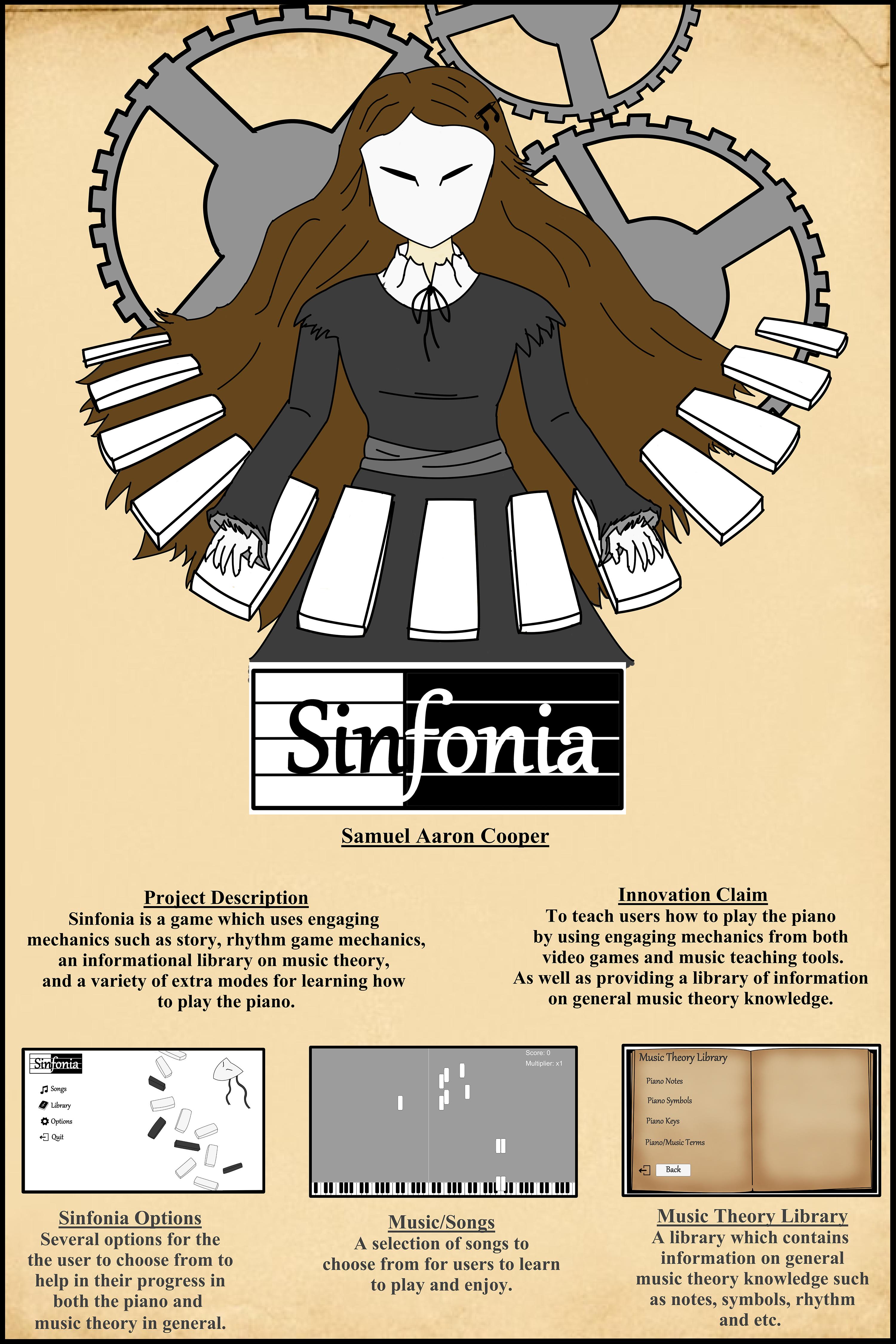 Sinfonia Poster (Update 5)