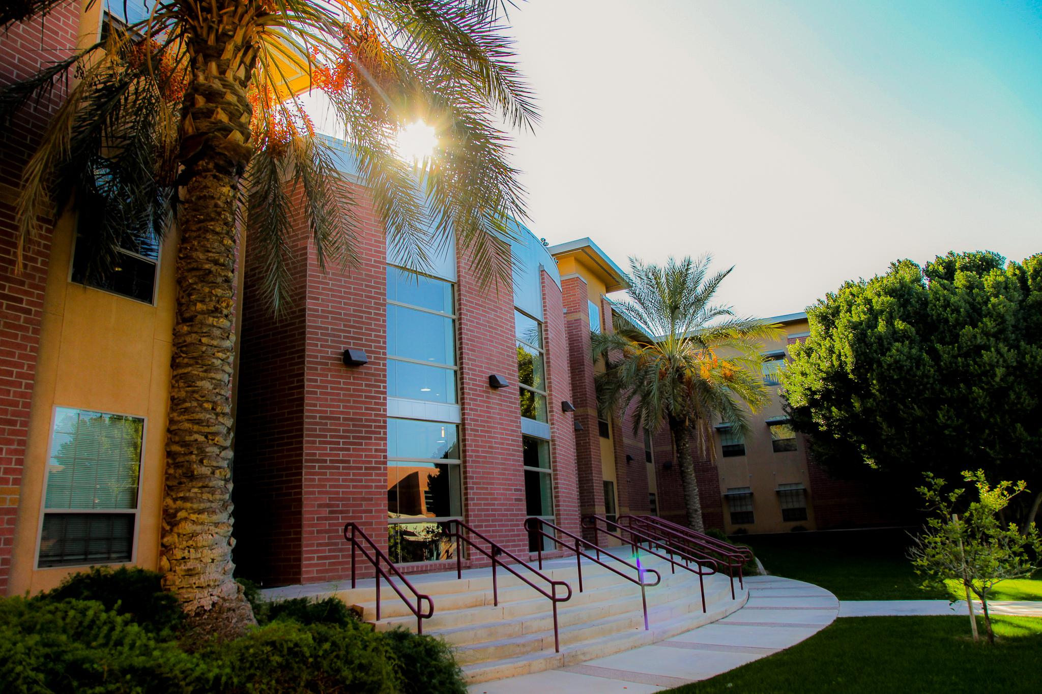 Transfer University of Advancing Technology 8