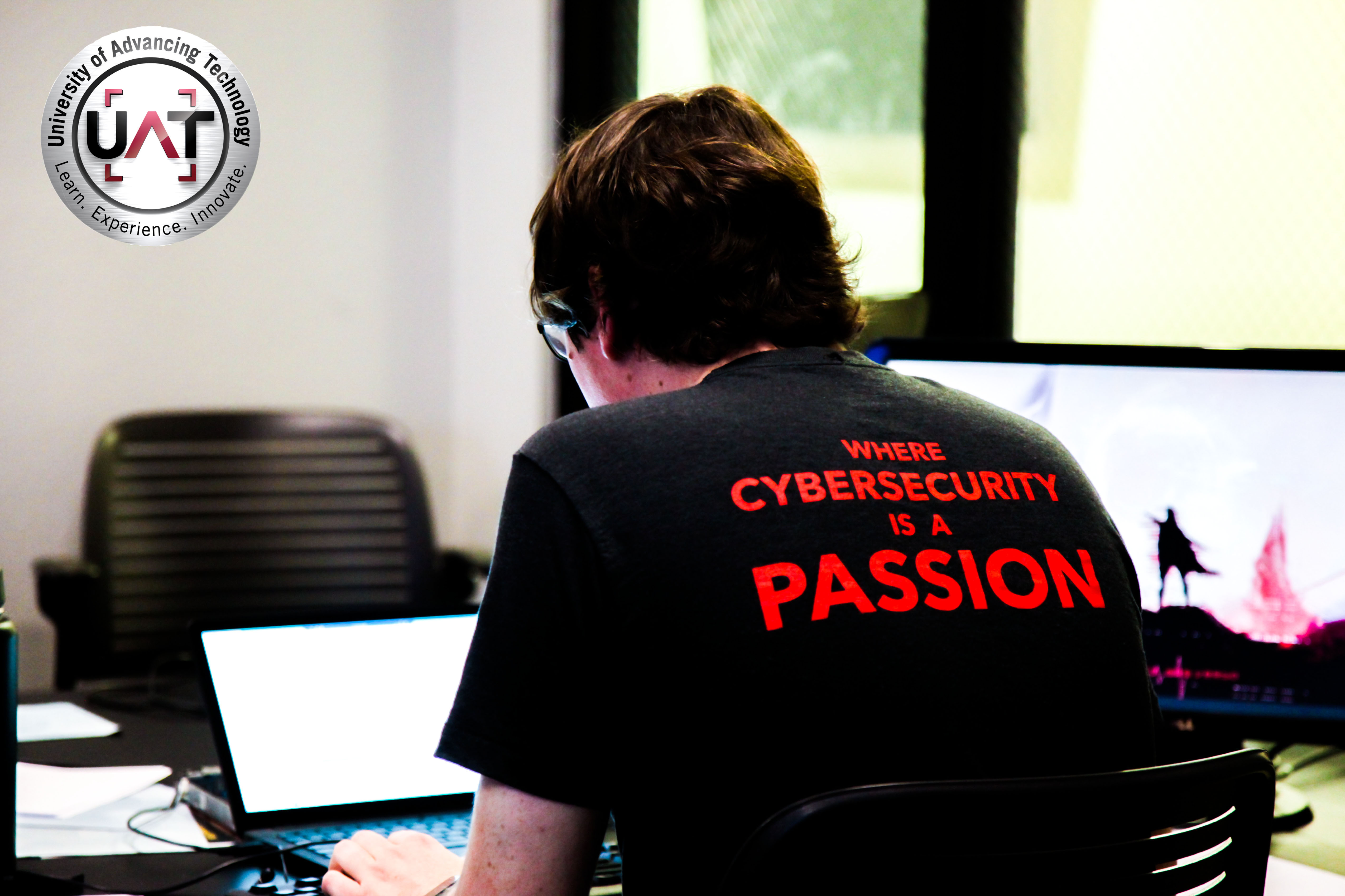 UAT Cybersecurity degree