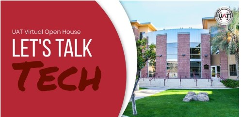 university-of-advancing-technology-open-house